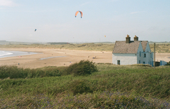 Beach Cottages for Rent | Holiday Cottages by a Beach