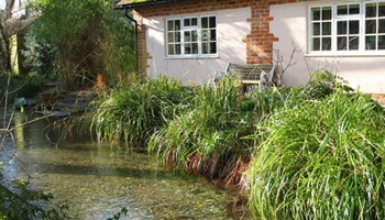 UK waterside home for sale: Didcot, Oxfordshire -